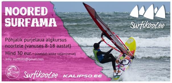 noored surfama